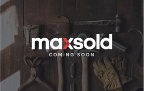MaxSold Auction: