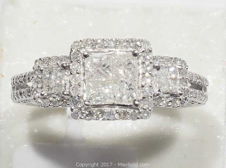 $4200 10K Diamond