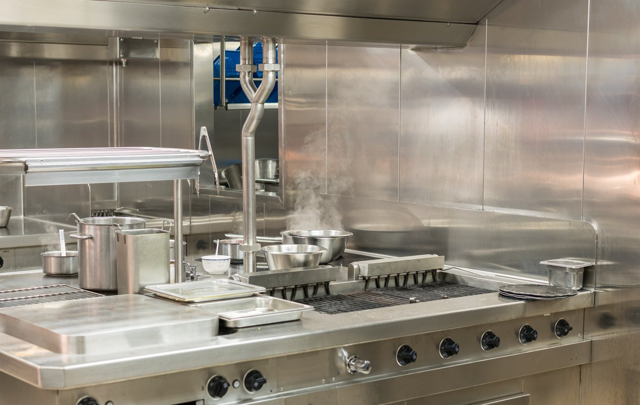 Your Guide to Buying Used Appliances for a Restaurant Kitchen