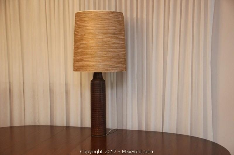 Lotte Lamp 1