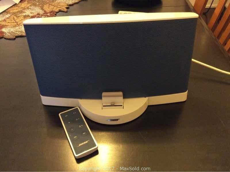 Bose SoundDock Series lll