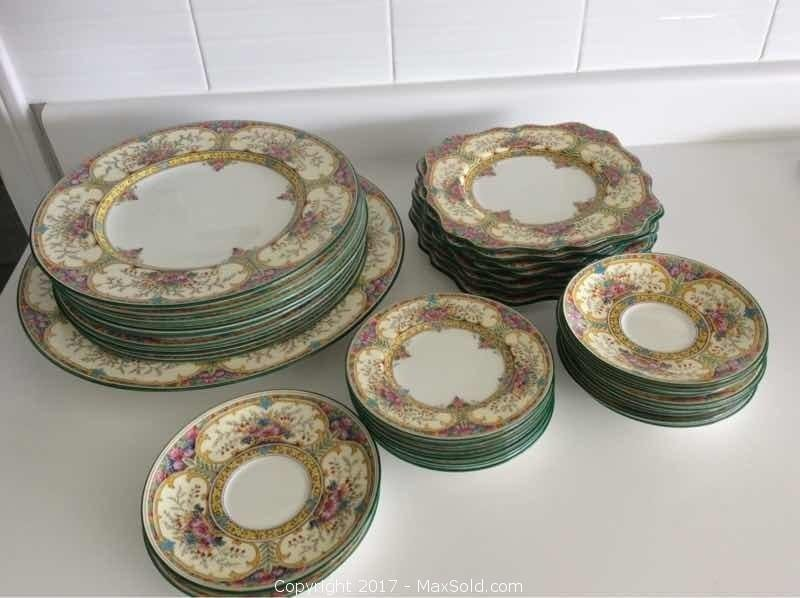 Wedgewood St. Austell Dishes