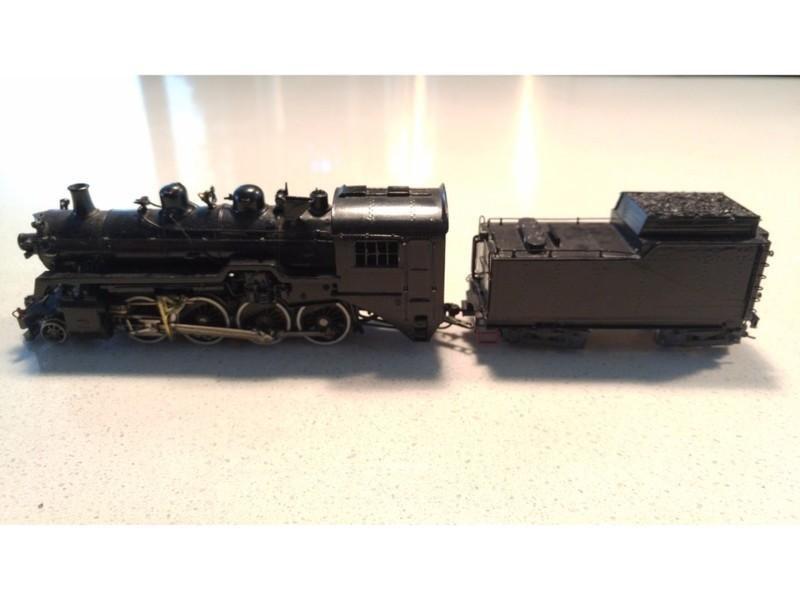 Vintage Model Railway