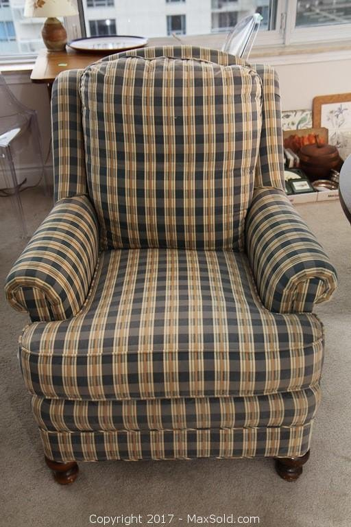Barrymore Chair. C